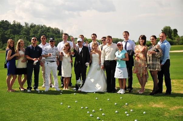 свадьба общая